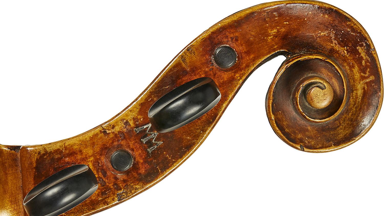 Martin Leopold Widhalm cello