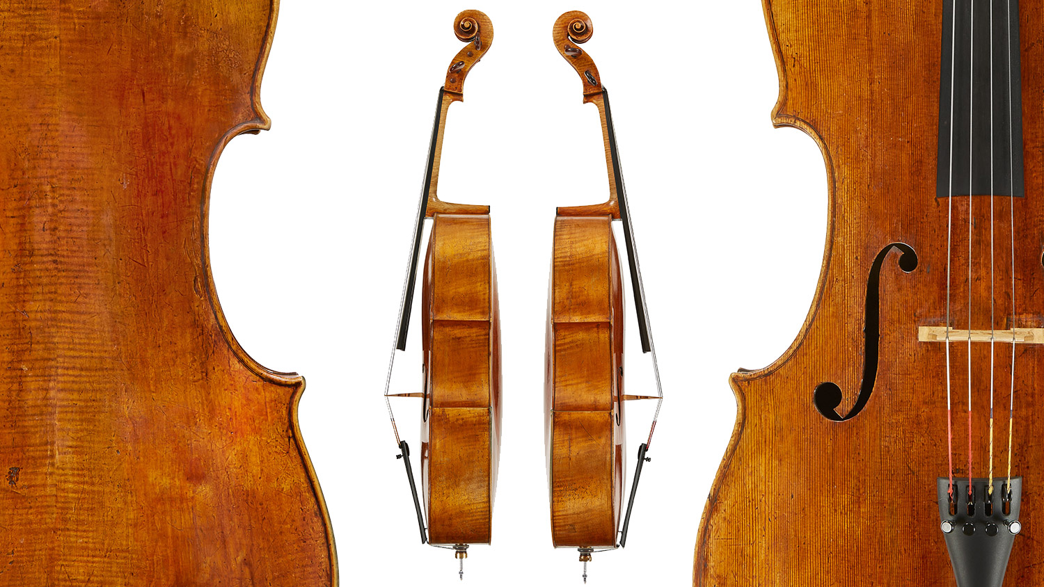 Antonio Stradivari cello