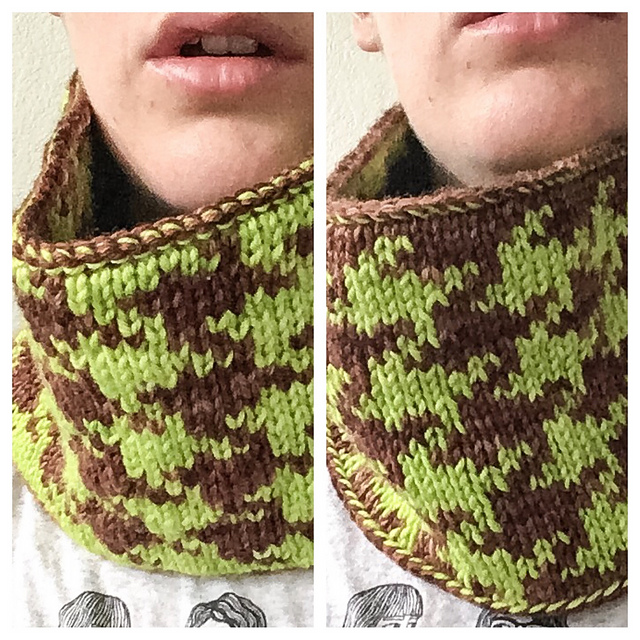 CURRENT CLASSES & EVENTS - Project CircleAugust 31, 5:00-7:00pm | No chargeJoin us on the last Friday of each month to work on those larger projects that sometimes don't get as much attention!Double Knit Houndstooth Cowl [pattern photo pictured]September 15, 10:00am-2:00pm | $40 + materials | Sandy BuzzelliWhile there are many ways to add colors and motifs to your knitting — intarsia, color stranding, and mosaic knitting, to name a few — double-knitting might just be the most intriguing of all!Double-knitting creates a two-color, double-layer fabric that is knit all at one time and is also completely reversible. In this class, we'll learn to double-knit with the Houndstooth Cowl.Tunisian Crochet Cowl [one space]September 29, 10:00am-2:00pm | $40 + materials | Sandy Buzzelli Worked in the round using a double-ended crochet hook, the Strata Cowl is the perfect project for learning the basic Tunisian crochet stitches. Using two colors, this beautifully textured cowl is also reversible!Prerequisite: you should be generally comfortable with regular crochet and know how to chainand single crochet.Thrummed MittensOctober 13 & 27, 10:00am-12:30pm | $40 + materials | Sandy Buzzelli Thrumming is a technique that involves knitting bits of unspun wool into stitches to create ultra-warm, ultra-cozy, insulated knitwear. In this class, we'll learn how to make thrums and how to knit them into stitches, how to knit a pair of mittens, and we'll explore several different methods for knitting thumbs.Prerequisite: you should know how to cast on, knit, purl, bind off and how to knit small tubes on double-pointed needles, two circulars, or magic loop.Garter Geometry HatOctober 13 & 27, 1:00pm-3:30pm | $40 + materials | Sandy Buzzelli Details forthcoming.