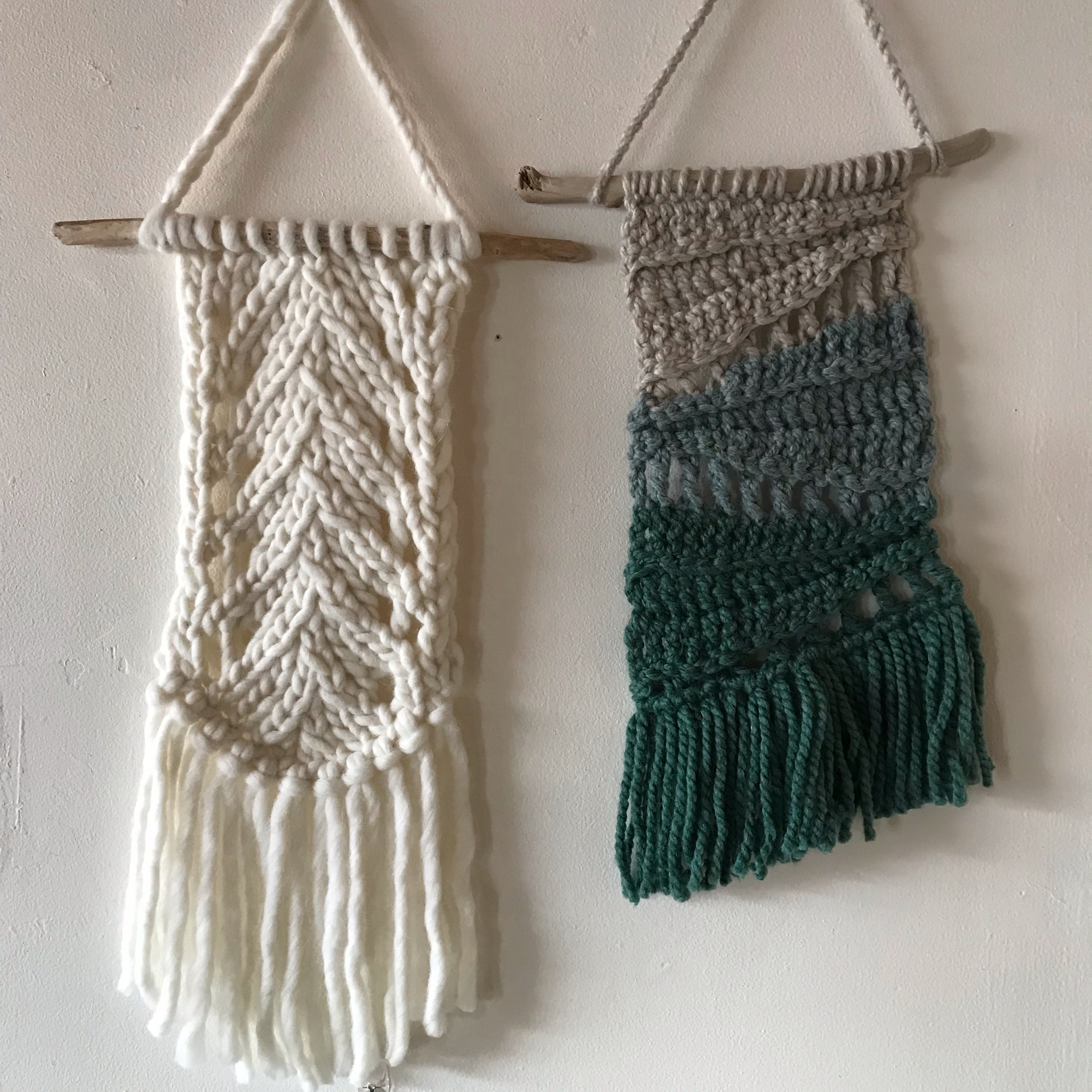 "CURRENT CLASSES & EVENTS - Project CircleMay 31, 5:00pm-7:00pm | no chargeJoin us to work on your longer term projects.Knit or Crochet Wall Hanging Make-and-TakeJune 8, 10:00am-2:00pm | $40 + materials | Sandy BuzzelliIn this Make-and-Take Class, you'll create a beautiful and chic wall hanging, ready to display the moment you arrive home. Whether you'd like to learn a new stitch or just take some creative time for yourself, you'll learn tips and tricks for embellishing and displaying your new wall art, and you'll be inspired to design more of them on your own!Prerequisites: Knit: you should know how to cast on, knit and purl, and bind off. Crochet: you should know how to chain and single crochet.World Wide Knit In Public DayJune 8, 2:00-5:00pm | no chargeWorld Wide Knit in Public Day is the largest knitter-run event in the world. It started in 2005 and is now celebrated in 57 different countries!Join us at Yarn Folk for some outdoor knitting*, if weather permits, and indoor knitting if it doesn't.*It may be World Wide Knit in Public Day, but crochet is ALWAYS welcome!Intro to Shawl Knitting I: Age of Brass & SteamJune 12 & 19, 5:00-7:00pm | $20 + materials | Ann MinerThis kerchief-sized shawl only requires about 100g of DK weight yarn, but introduces some basic principles of shawl-knitting: the garter tab cast on; using yarn overs, make 1 left and make 1 right to shape the shawl, and the sewn bind-off for a stretchy edge.High Relief Cables HatJune 15 & 22, 10:00am-12:30pm | $40 + materials | Sandy BuzzelliWhether you're brand new to knitting cables or you're an old hand, you'll delight in knitting the Magic HRC hat! High Relief Cables take advantage of strategically placed purl stitch to add depth and reversibility to standard cables. We'll start with the basics of cable knitting and then explore how High Relief Cables work and how we can apply the concepts to other cable patterns.Prerequisites: you should know how to cast on, how to knit and purl, and how to knit in the round on a 16"" circular needle.Project CircleJune 28, 5:00pm-7:00pm 