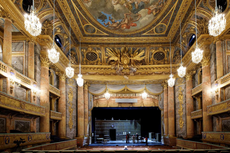 Récital Wagner & Madame ButterflyVersailles / ParisOpéra Royal / Bastille -
