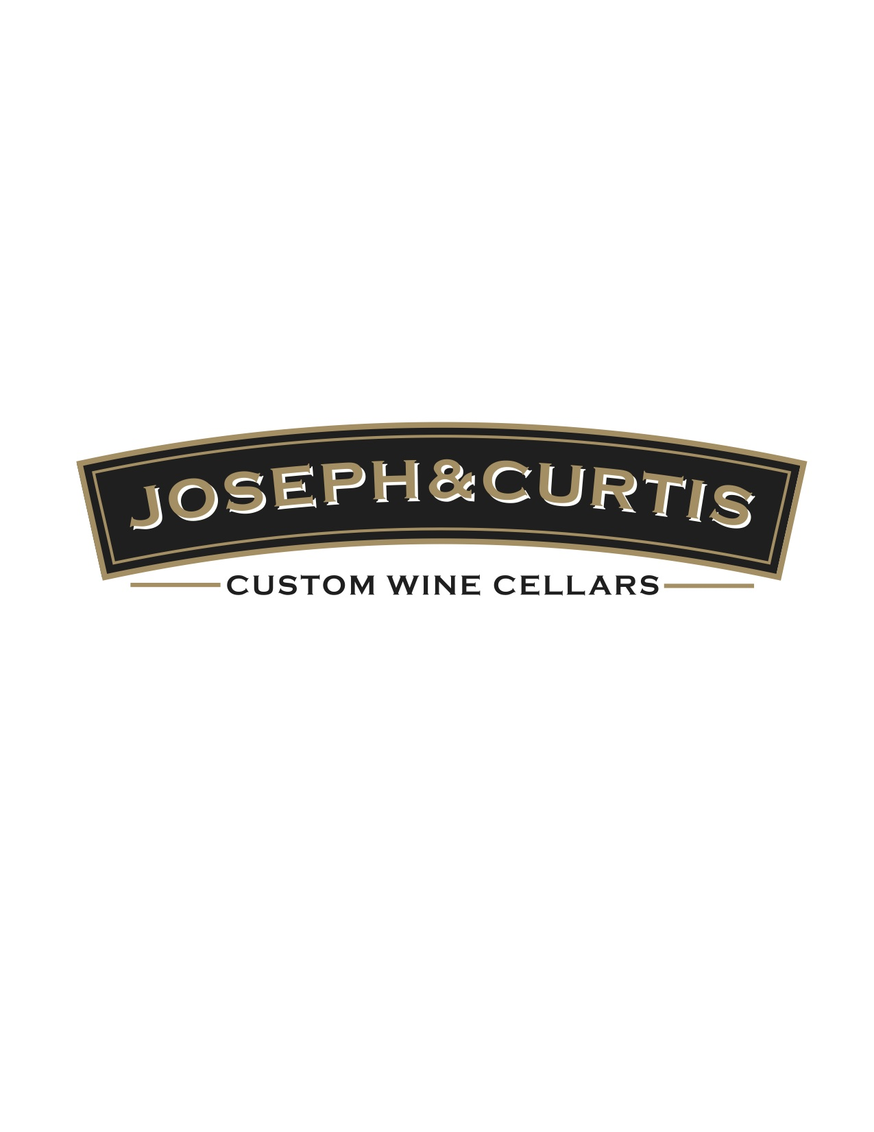 Joseph & Curtis Custom Wine Cellars - Joseph & Curtis began over a glass of wine and too little volatility in the stock market. Joe Kline and Curt Dahl were both traders. Joe began trading on the floor of the CME, where he met Curtis in 1990. In his off time, he had an incredible passion for design. On many days, after a stressful 7 hours of trading, you would find Joe unwinding in his garage/workshop or creating designs on his computer.Curtis, on the other hand, got the trading