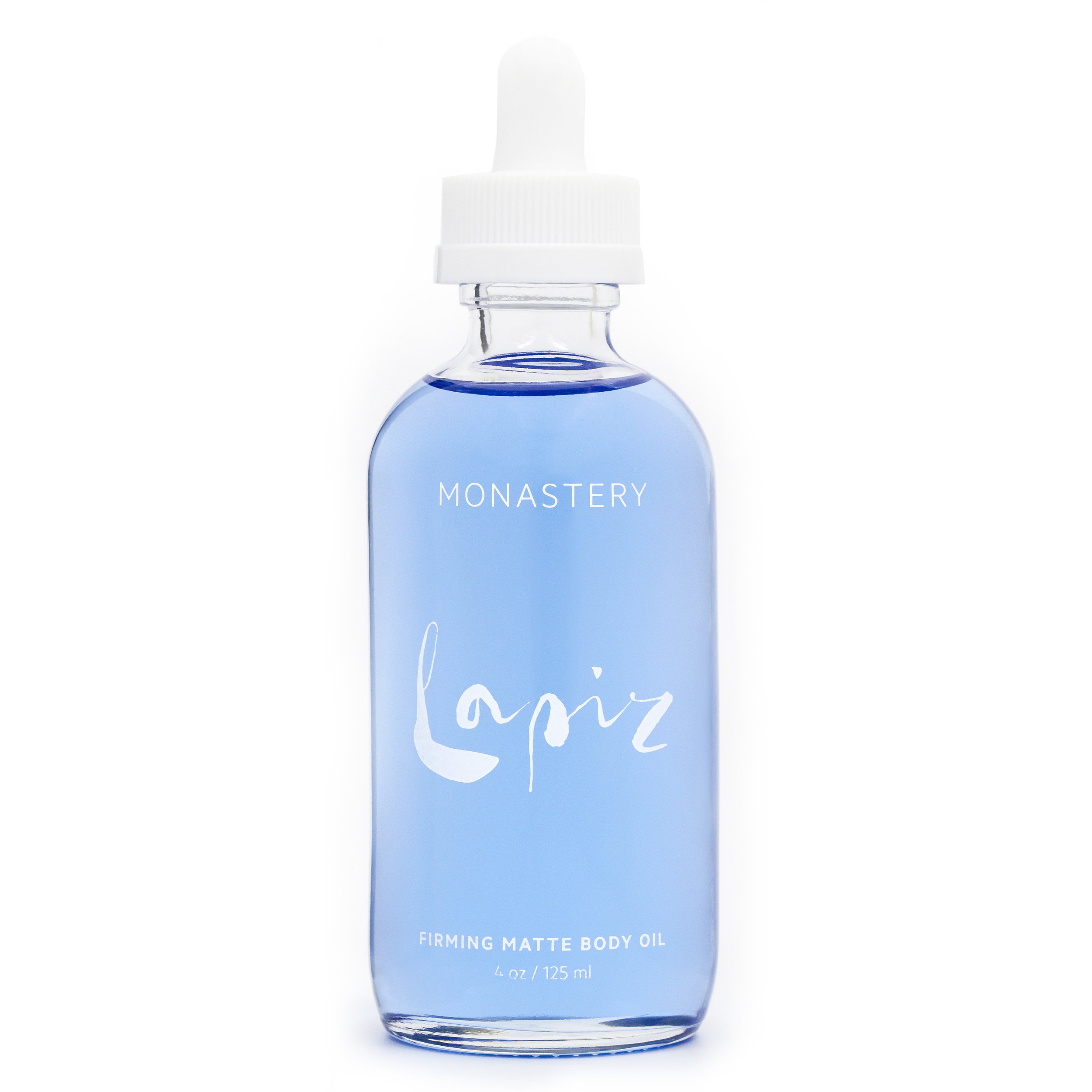 Lapiz Body Oil