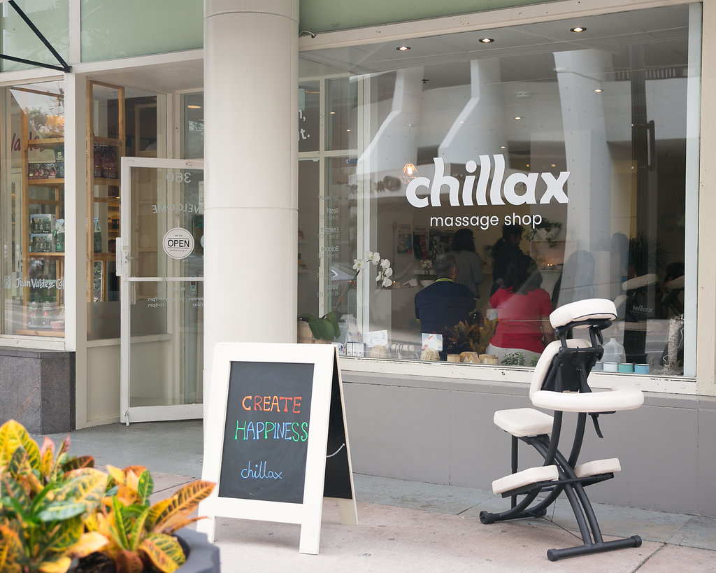 Chillax-Massage-Shop-Front-of-Store