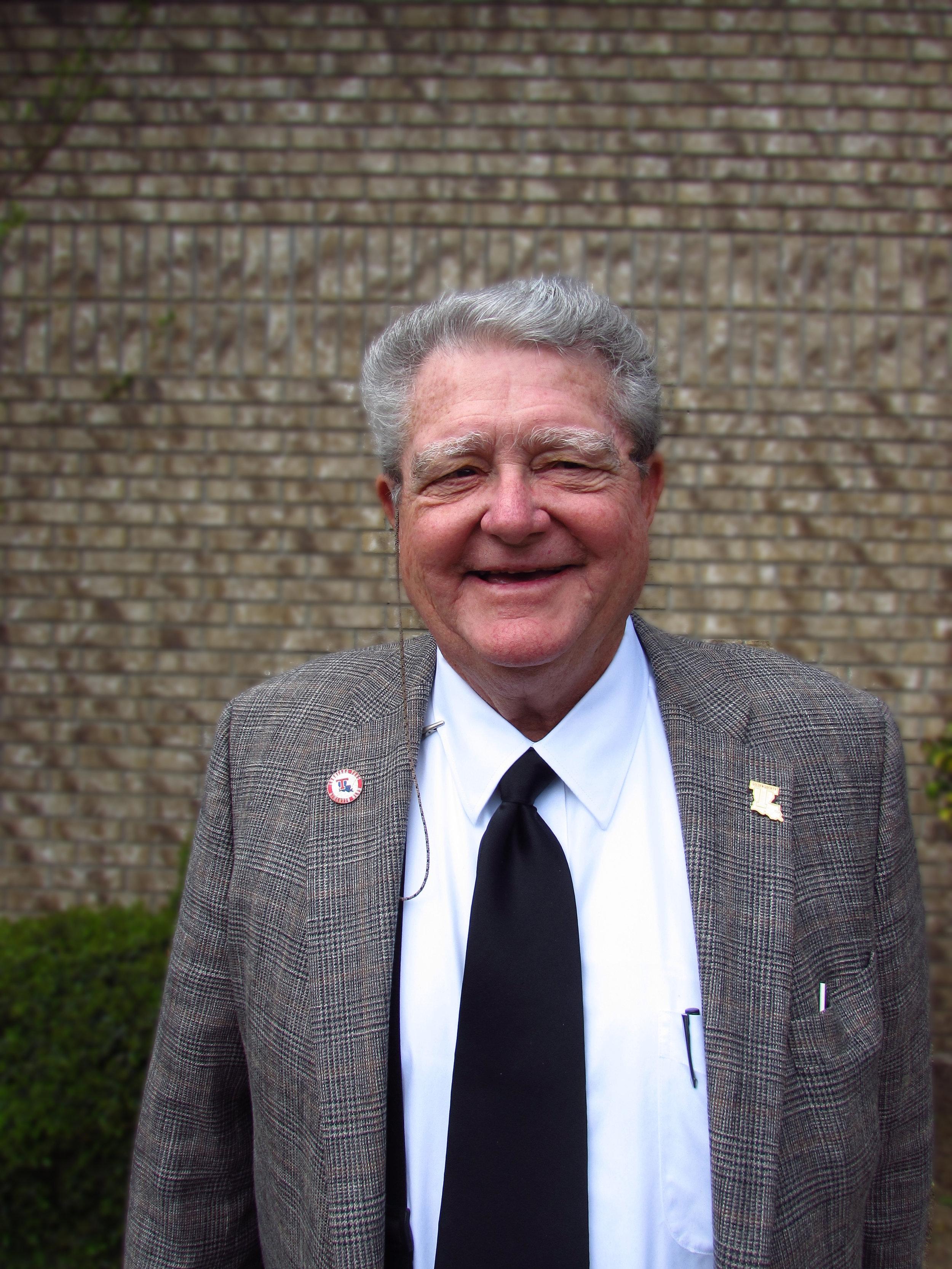 Edwin Davis   Elder