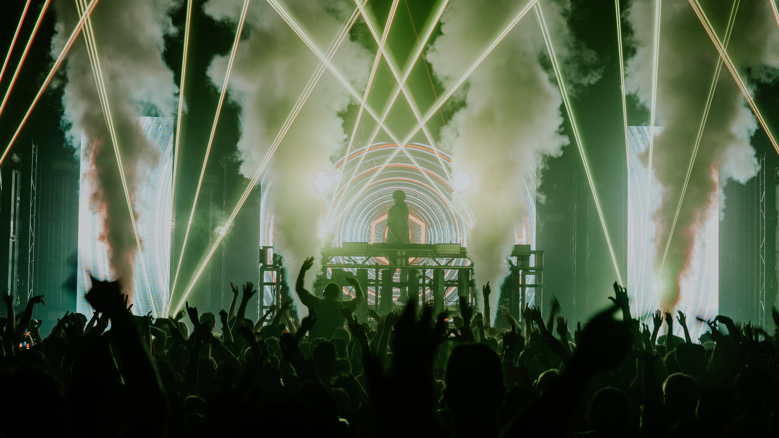 NGHTMRE (House of Blues Boston, 2018)