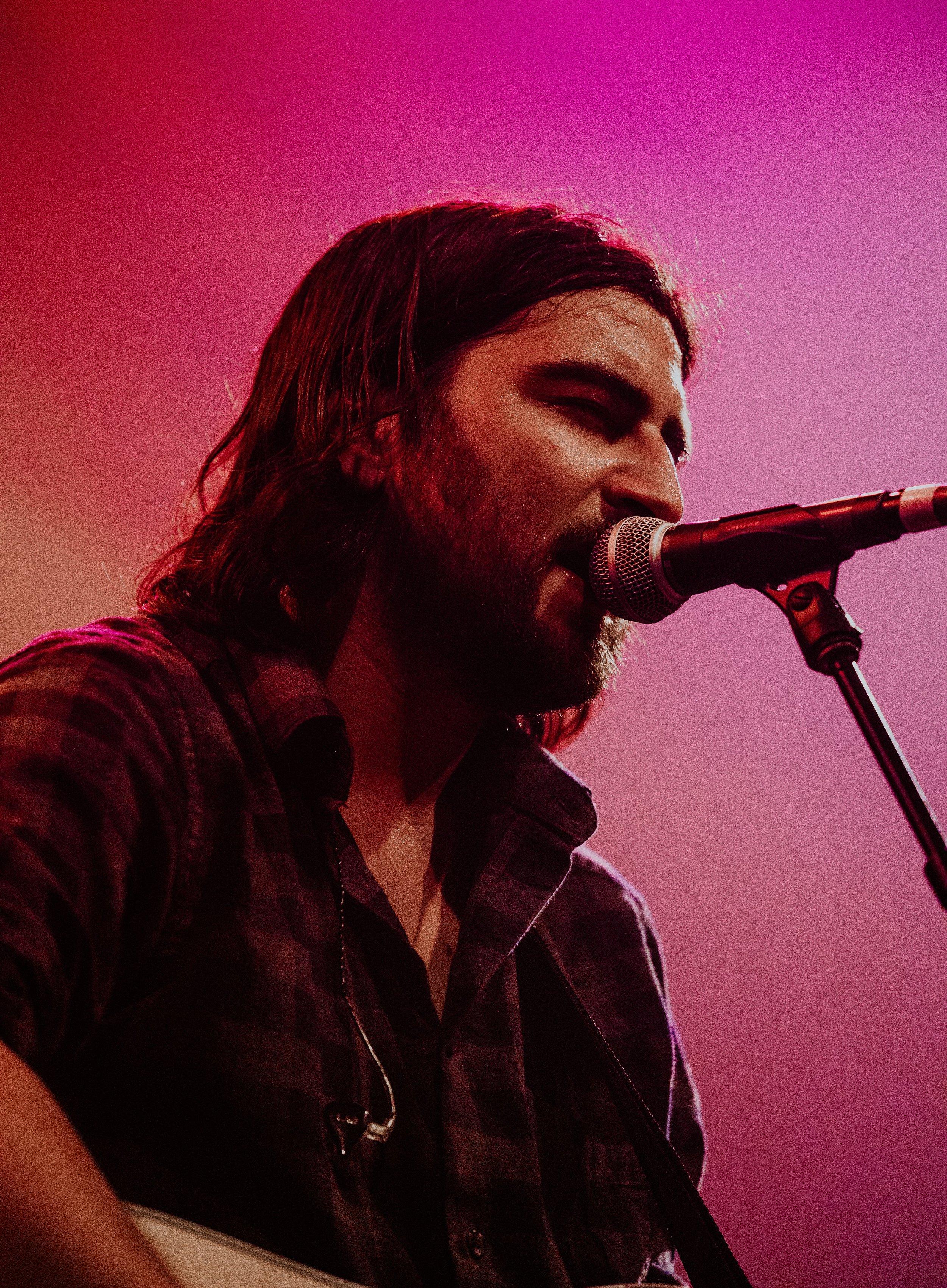 Noah Kahan (Brisbane, 2019)