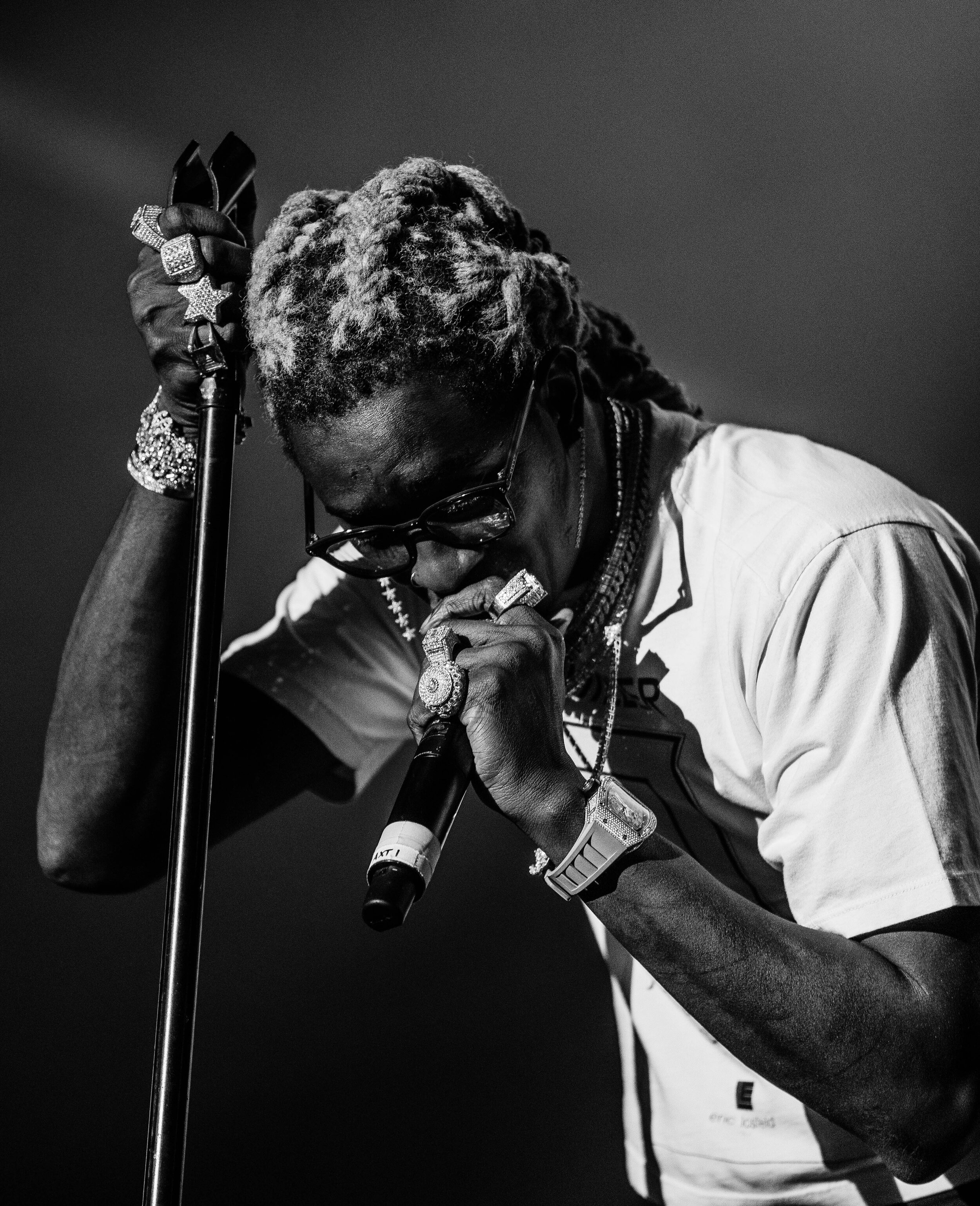 Young Thug (Rolling Loud NY, 2019)