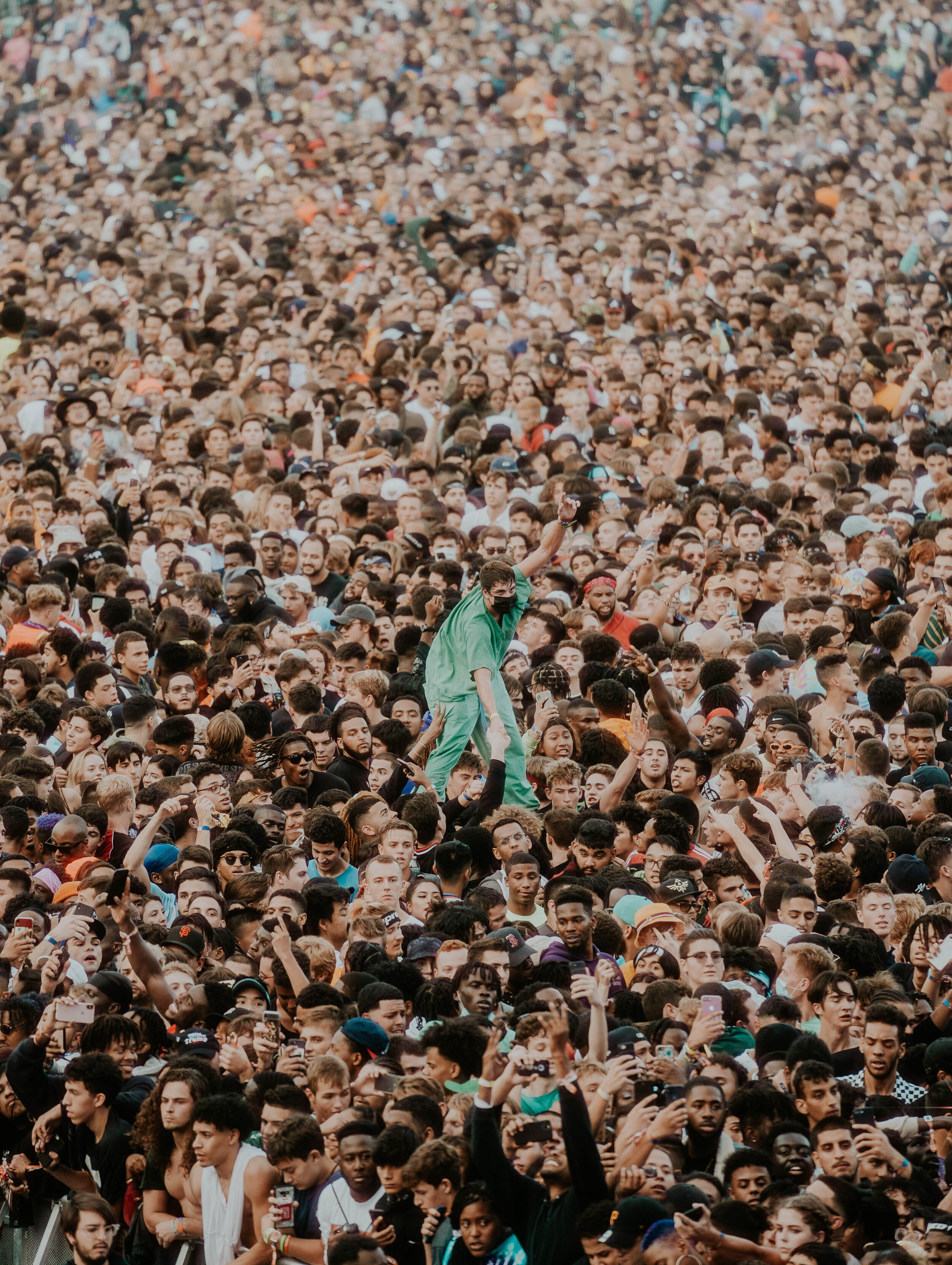 """""""Statue of Liberty"""" (Rolling Loud NY, 2019)"""