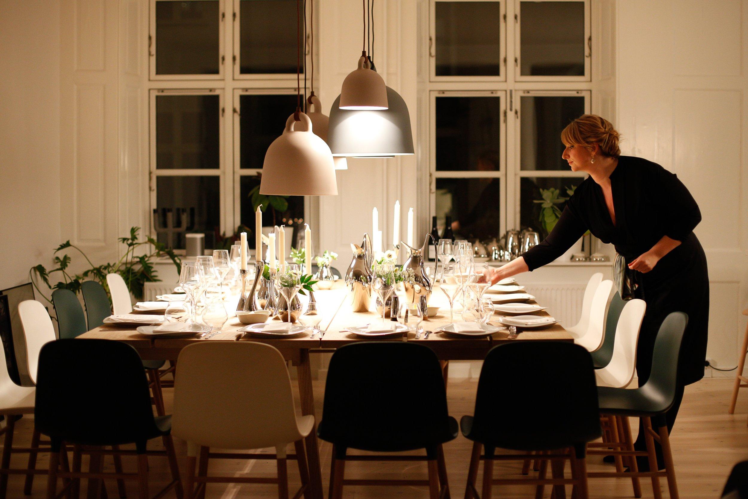 Repas d'affaires… - En toute discrétion, nous organisons vos repas d'affaires dans des lieux authentiques, pour des moments privilégiés avec vos clients.
