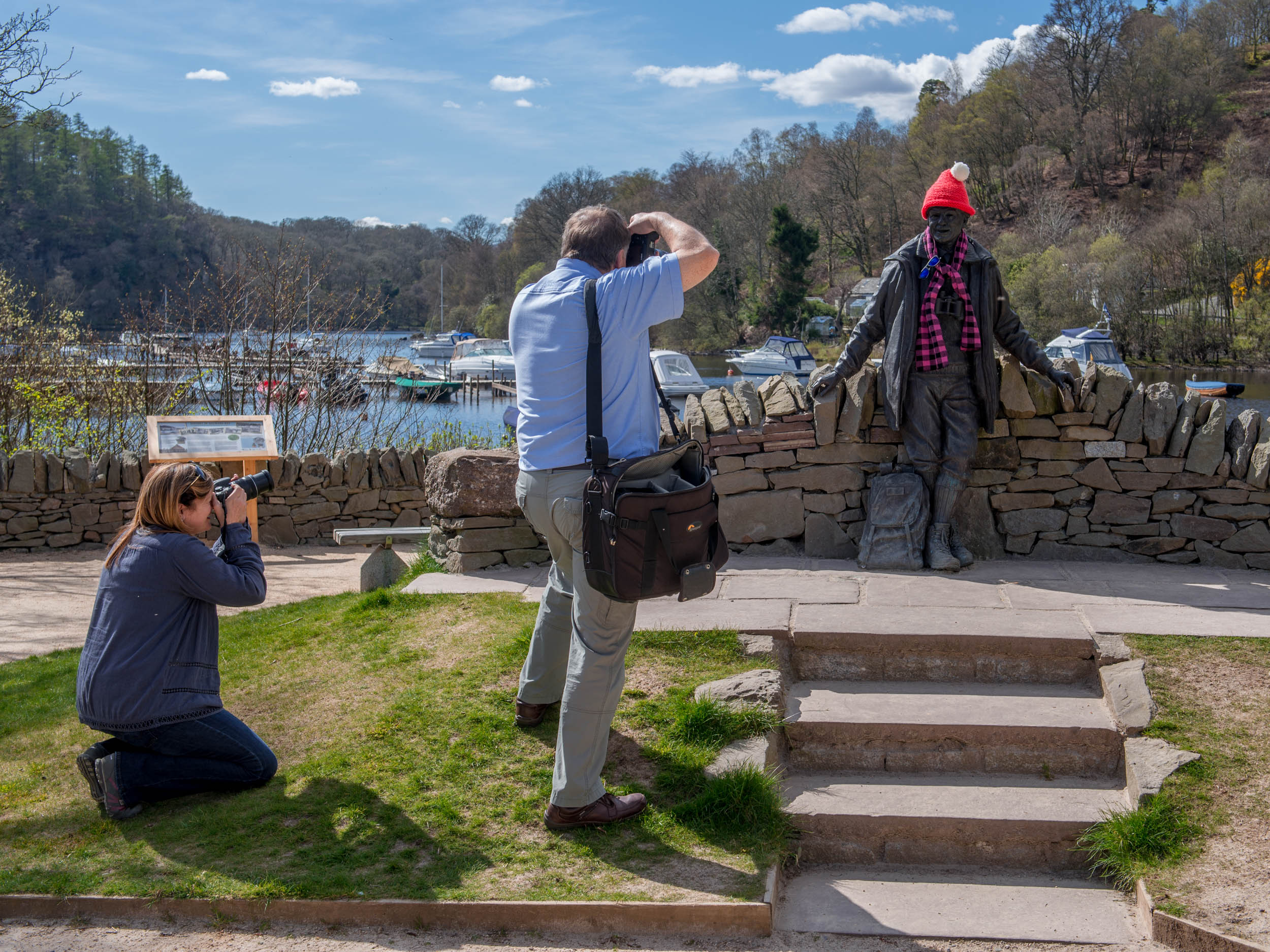 Photography Course, Loch Lomond