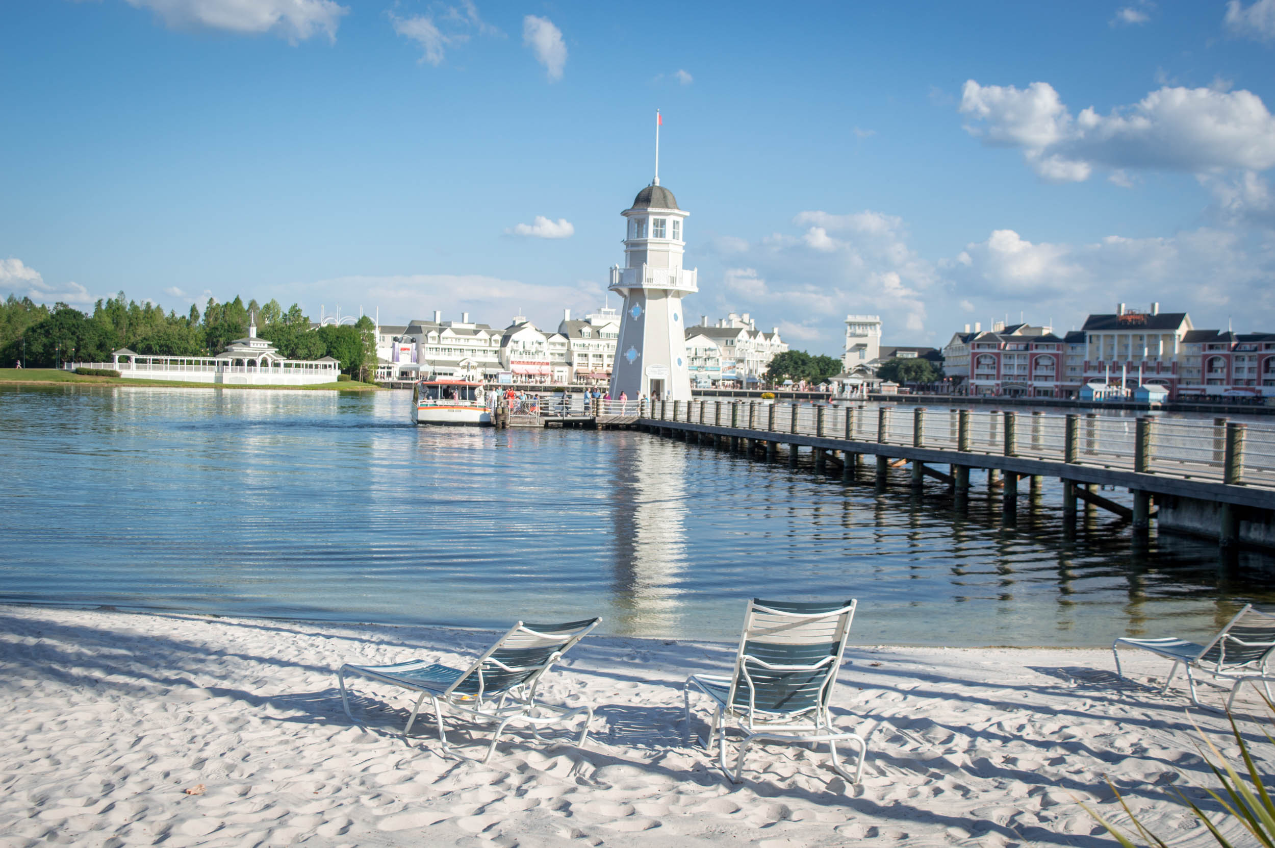 Disney' Boardwalk