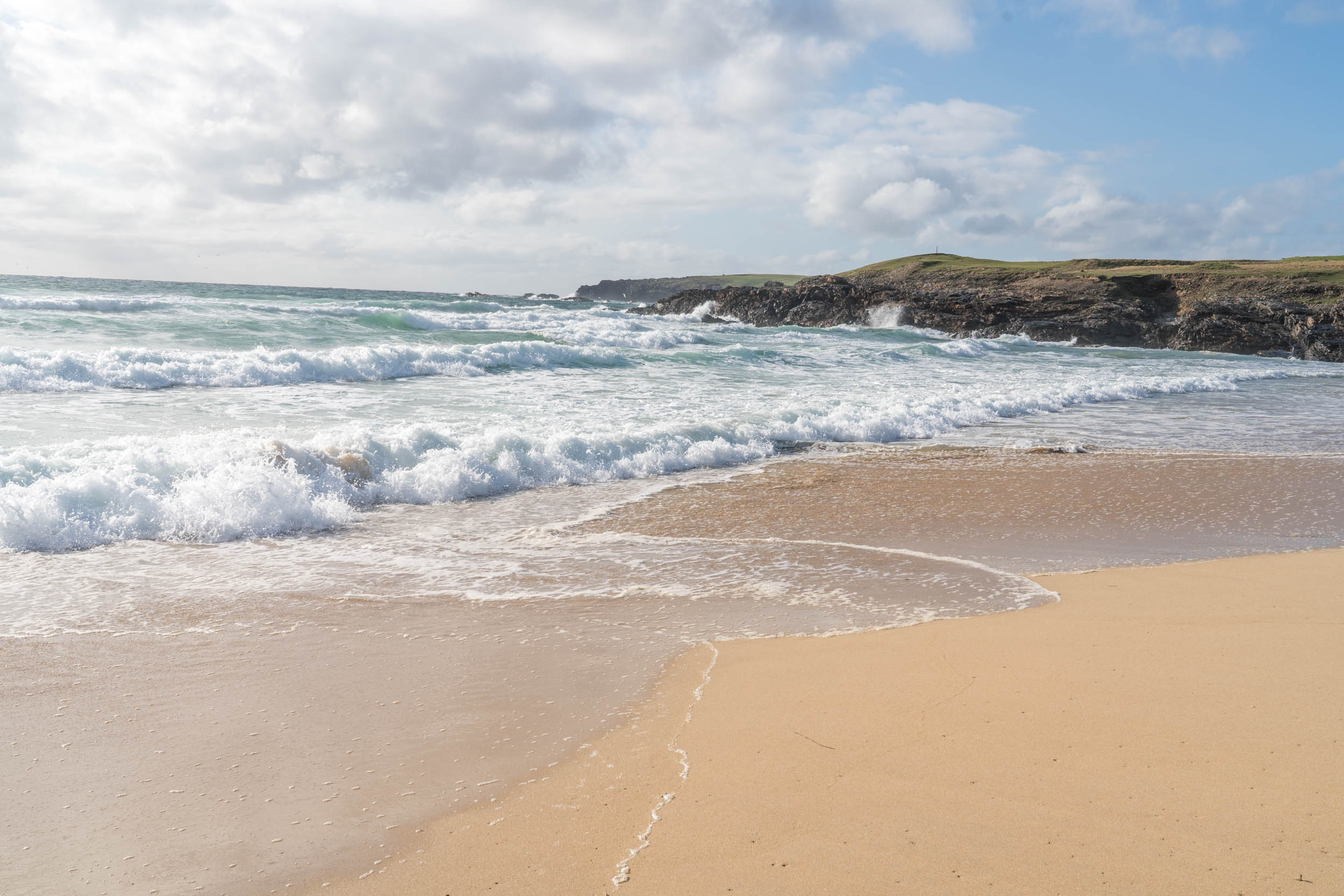Eoropie Beach