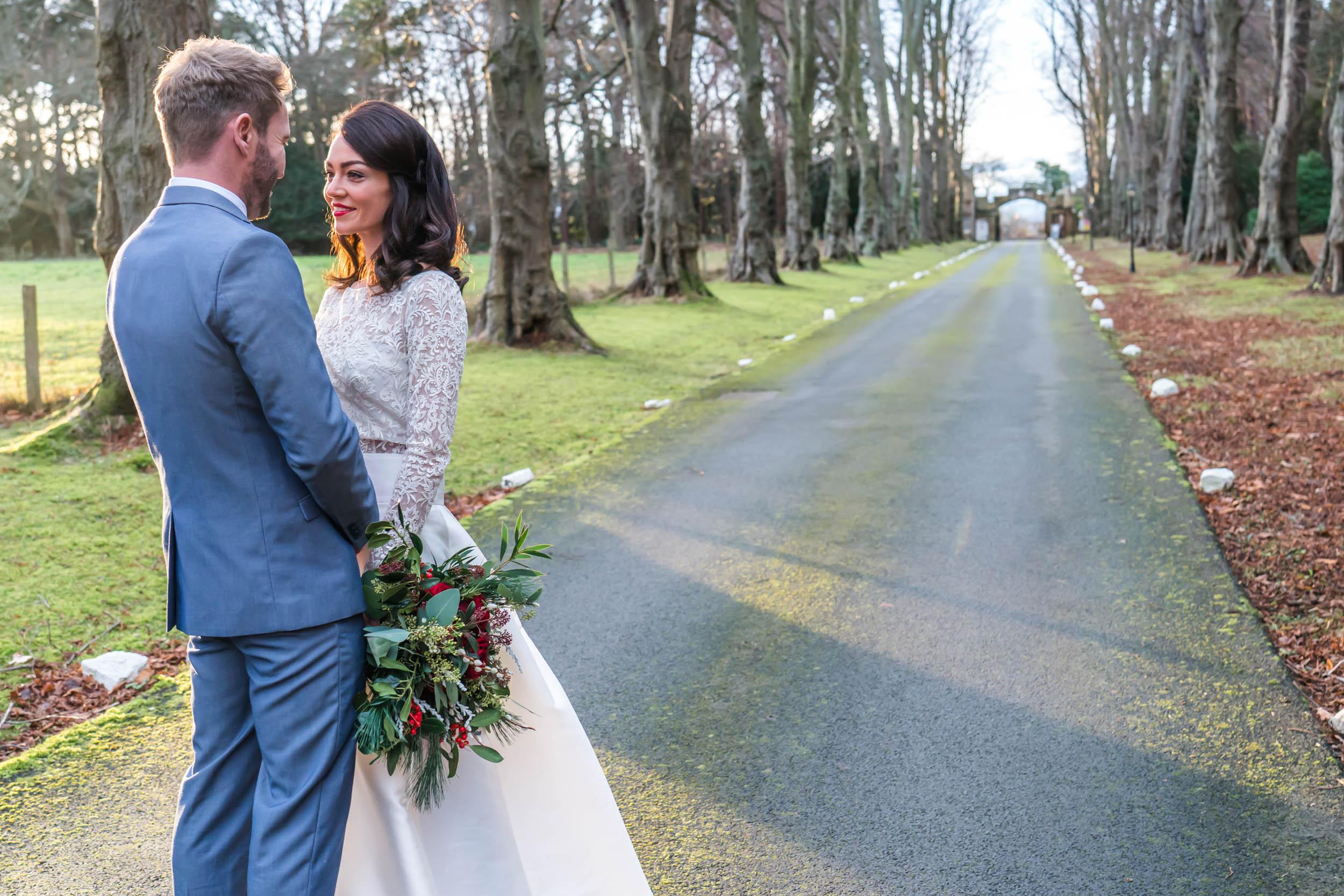 Sony Wedding Photoshoot