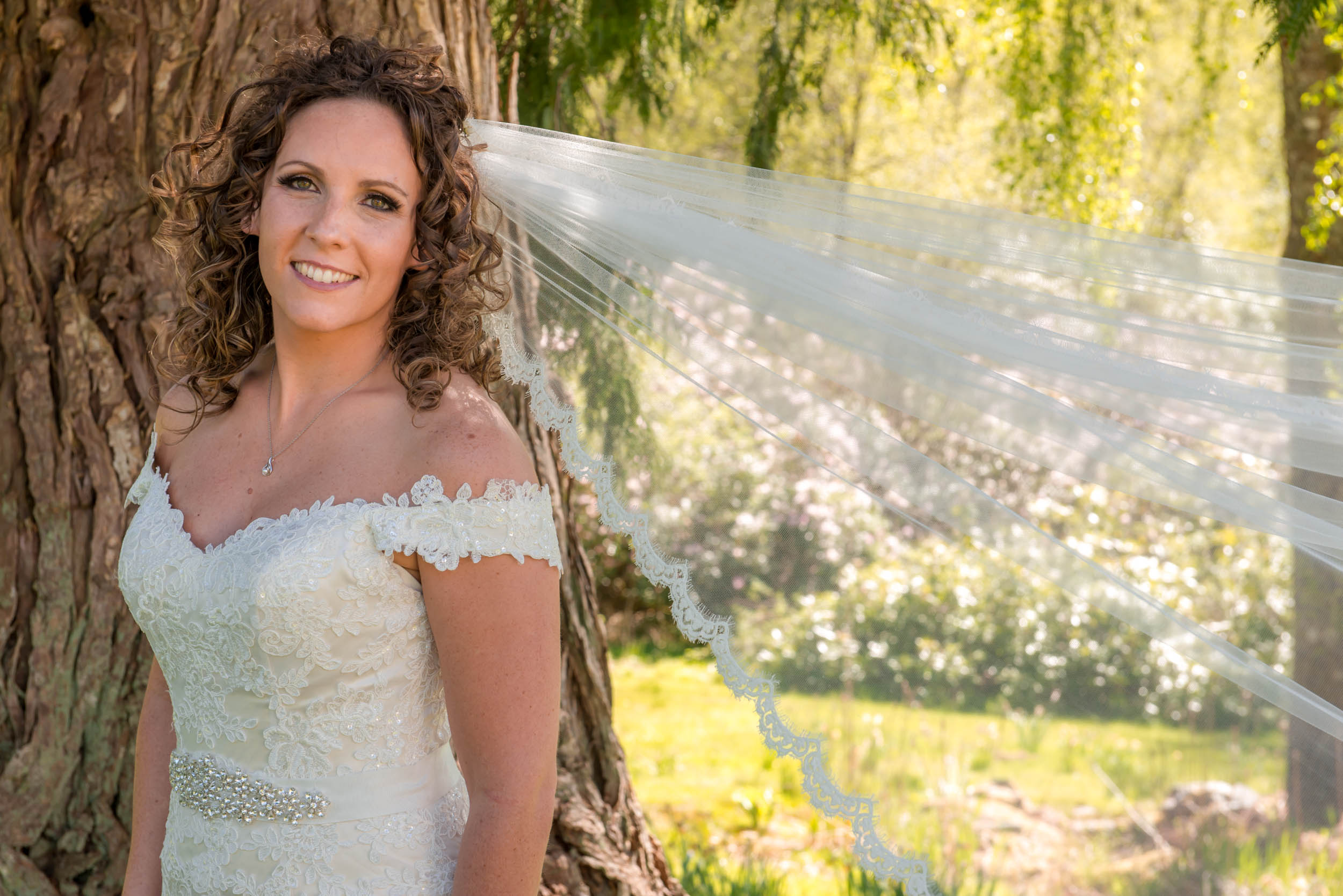 Wedding Photography at Duchray House Hotel, Aberfoyle
