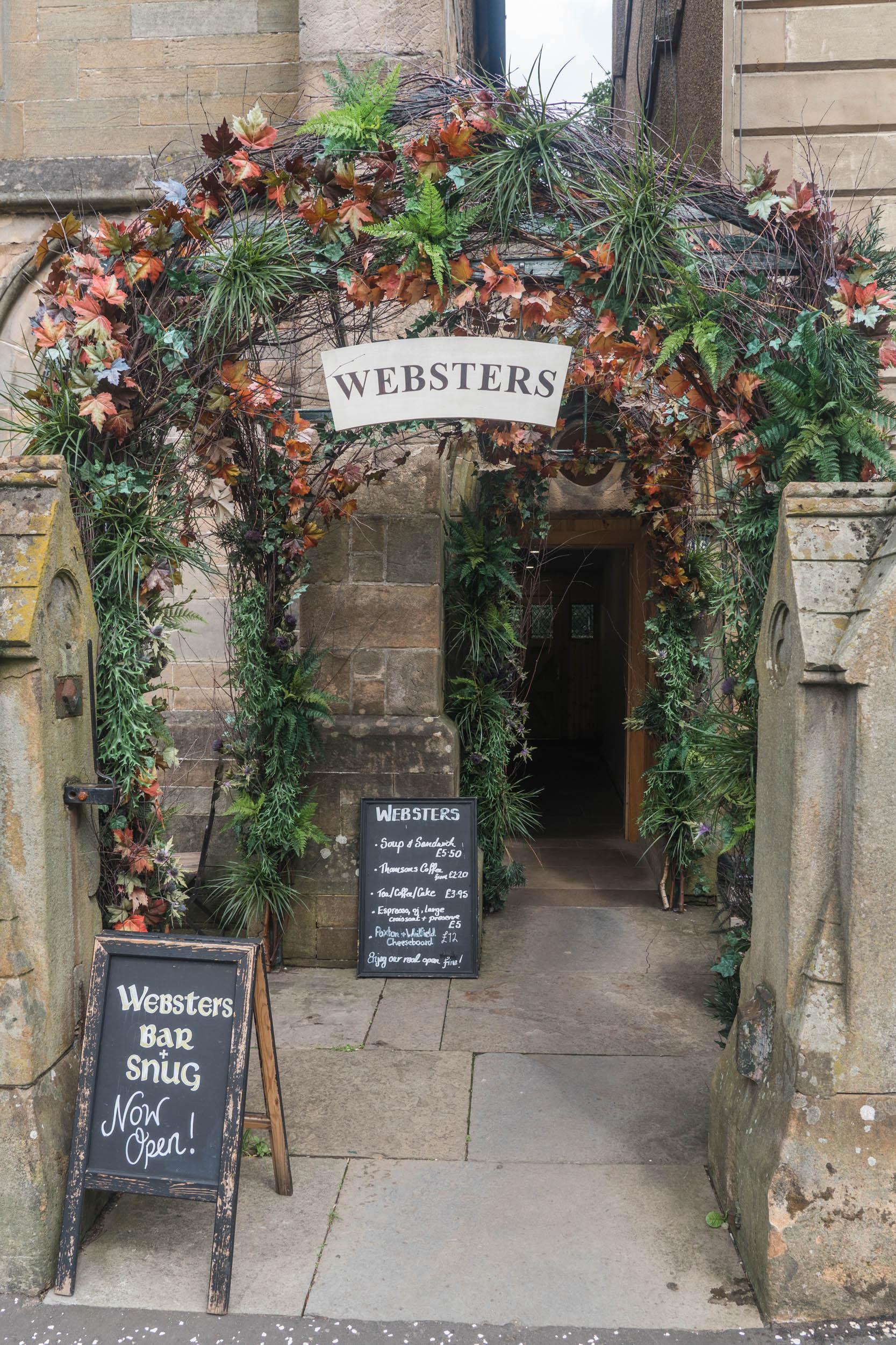 Websters Theatre & Pub