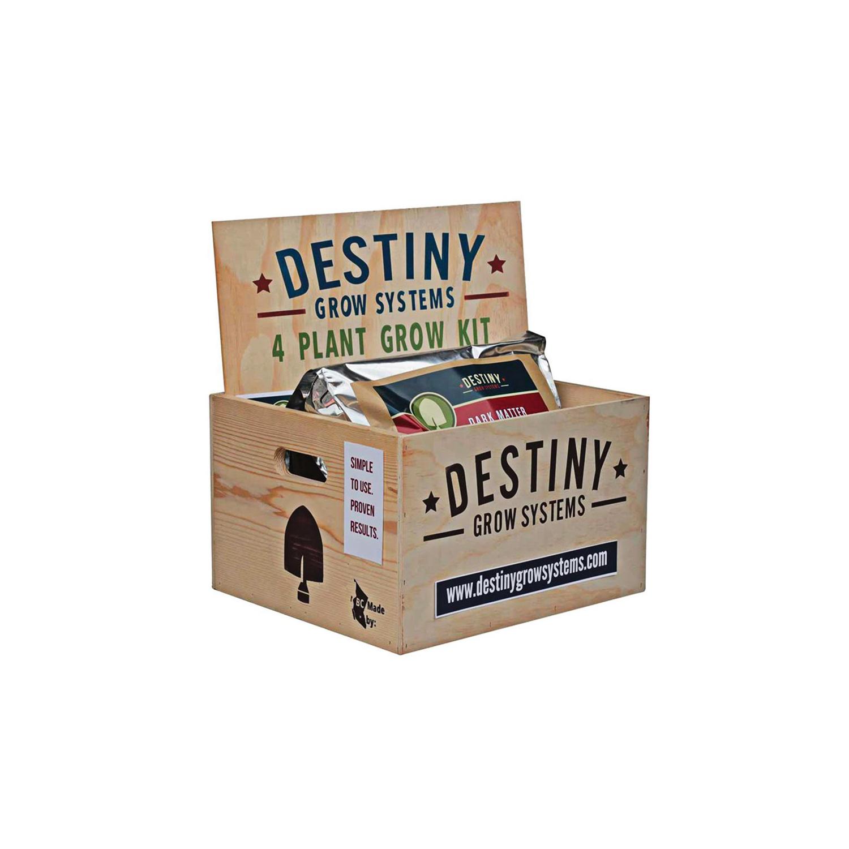 Destiny Grow Systems