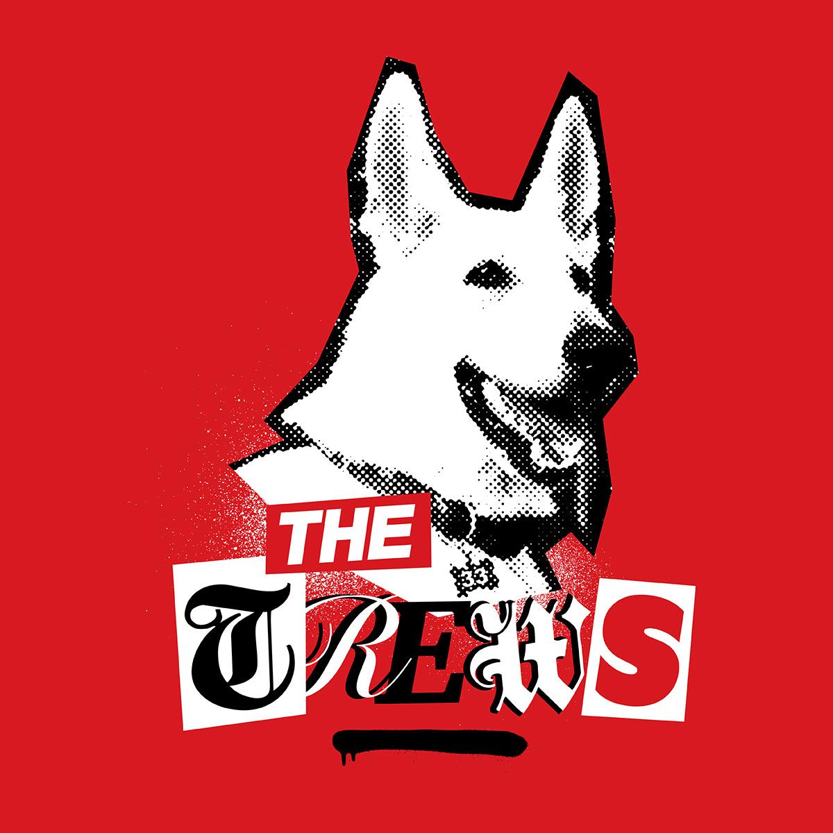 The Trews logo