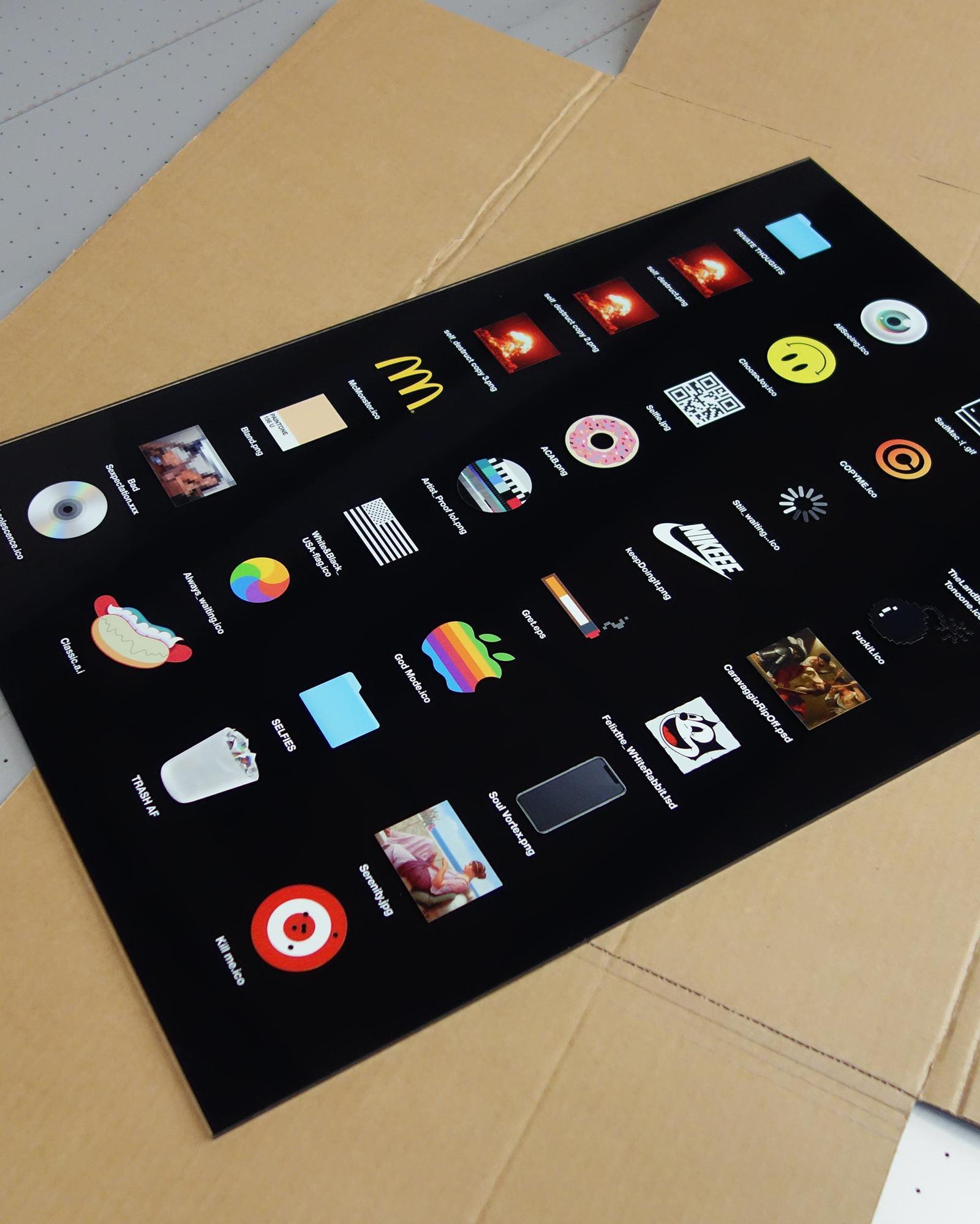 Desktop 001 - Detail