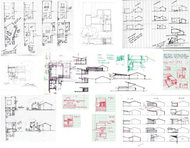 Taylor Metcalf diagramming