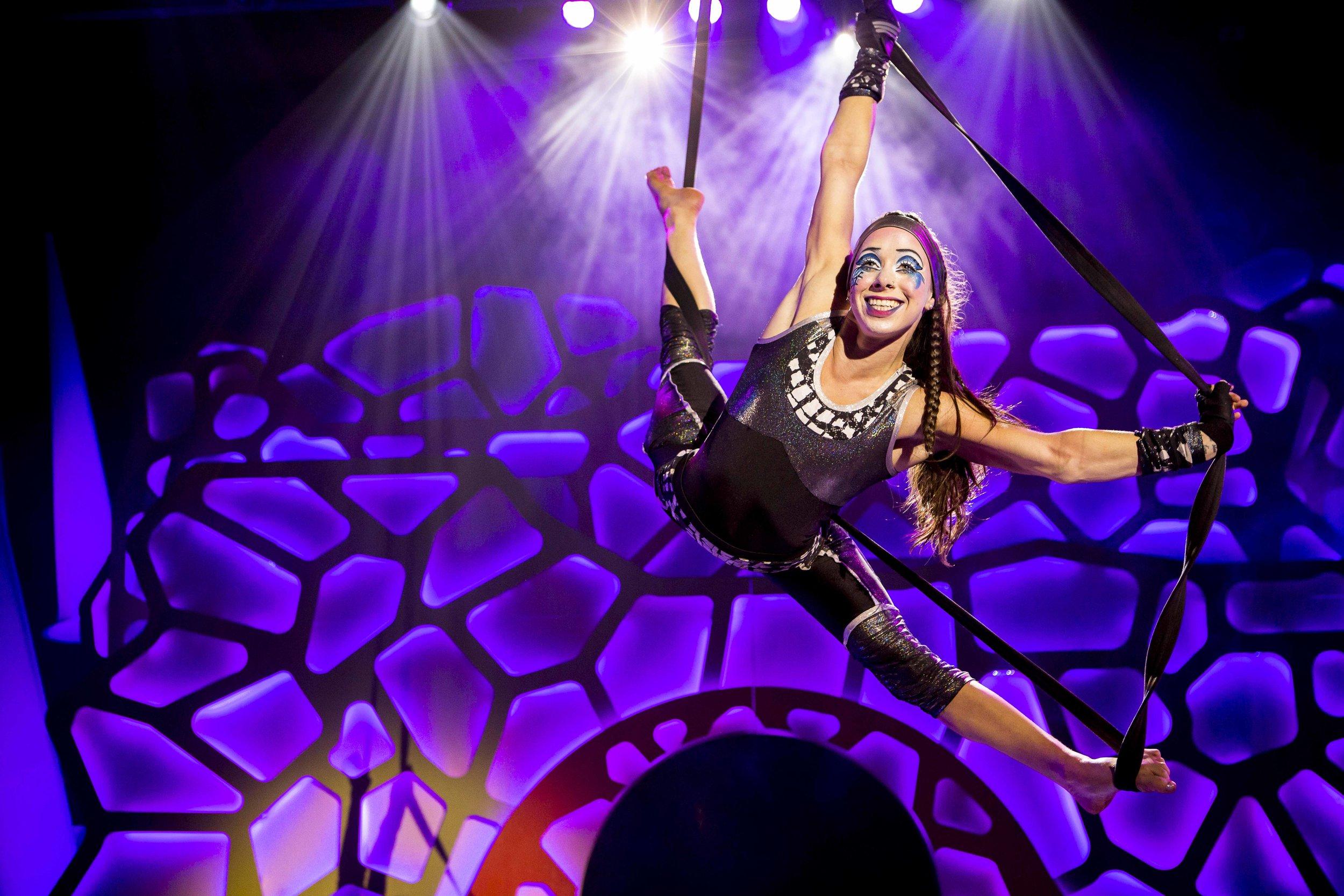 cirque imagine -