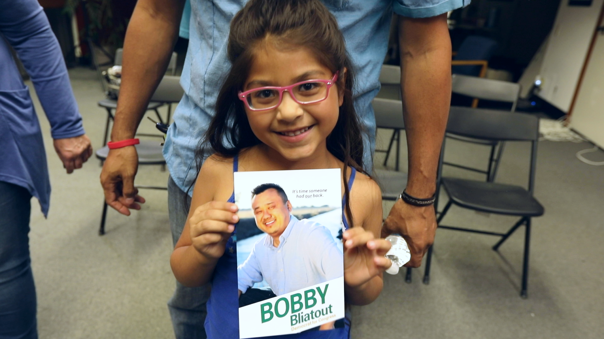 Bobby's incredible life story - Bobby serves as the top executive at Health and Life Organization, Inc. (H.A.L.O.) and Greater Fresno Health Organization (GFHO)….