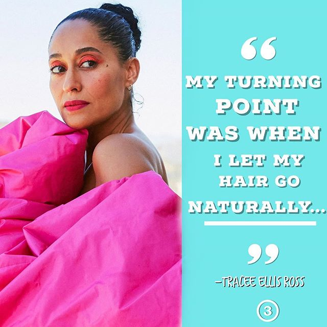 A word from #TraceeEllisRoss • #QOTD