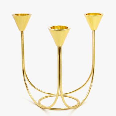 Gold Candelabra $49.90 - Buy Here