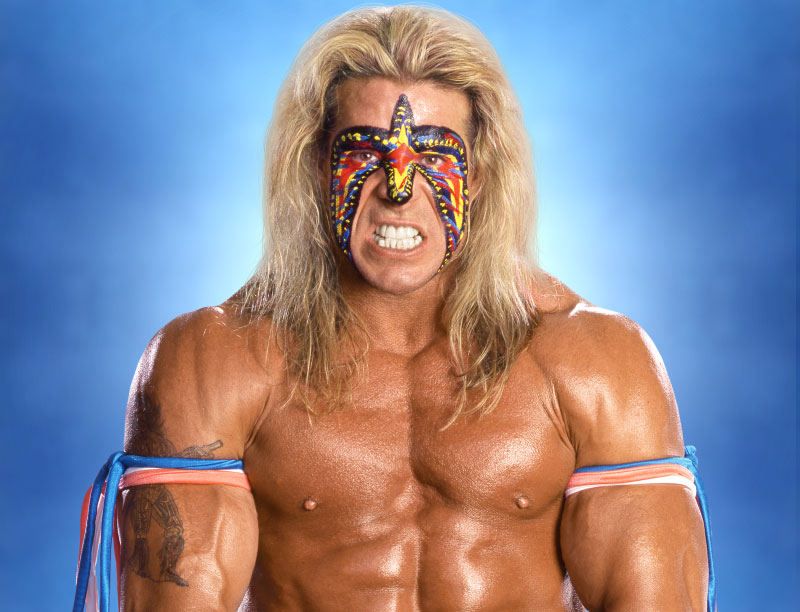 Ultimate Warrior