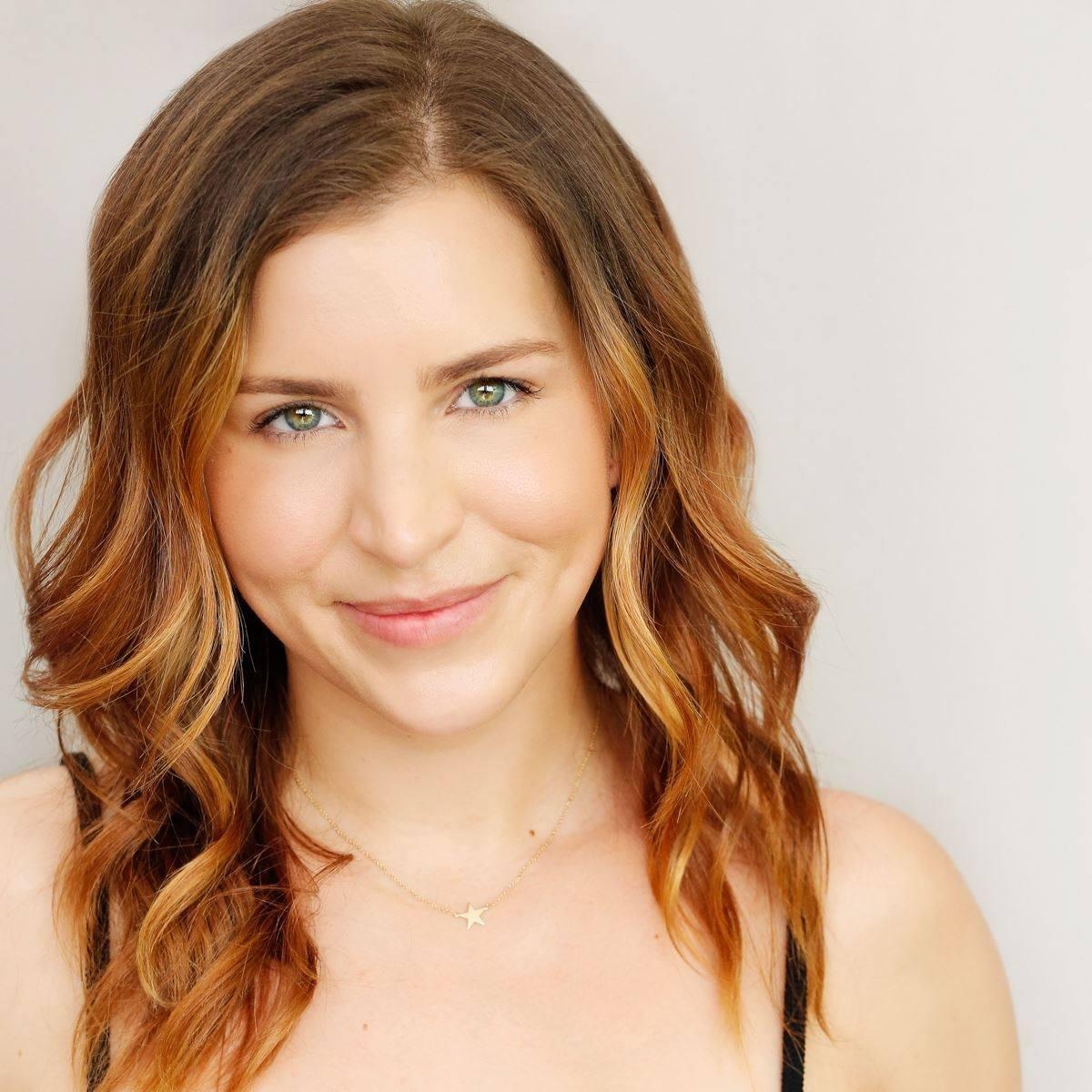 Amanda Pieper