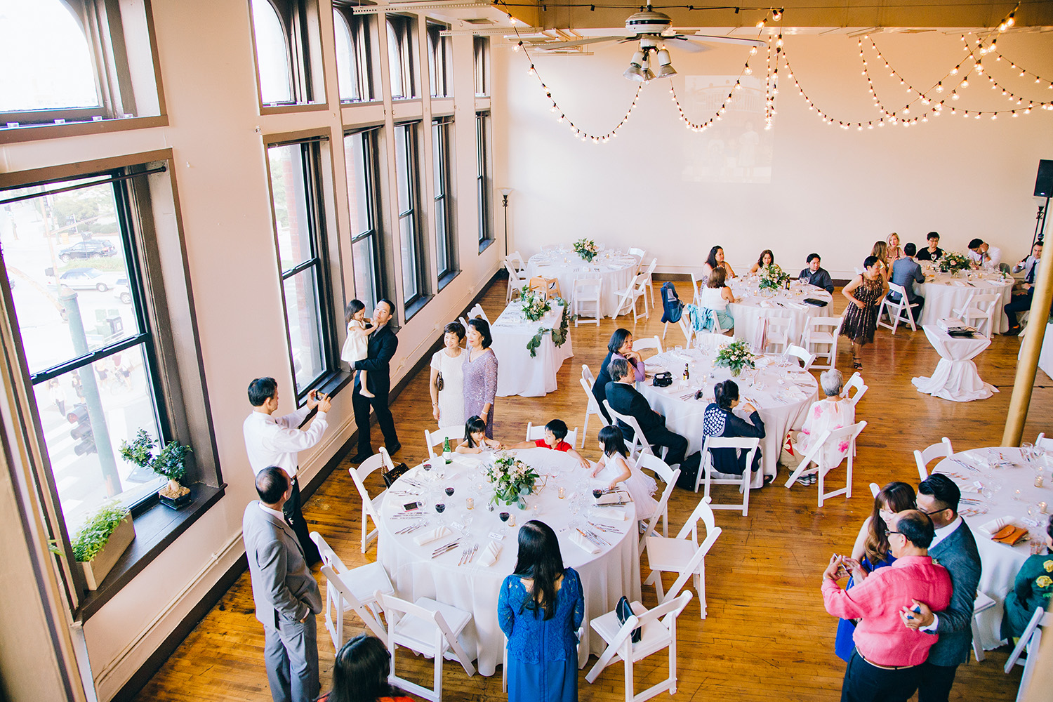 What Are the Rates? - Our services are customized for each couple, primarily based on group size, amount of time, and services included. Costs will vary from one wedding to the next, depending on the plans. But in general, for 20 to 60 people, costs can range anywhere from $4,000 to $20,000.