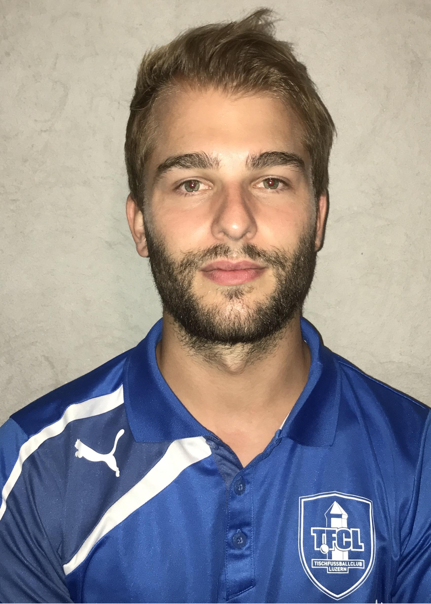 Peter Felder, Luzern Qualifikation: Nationale Rangliste