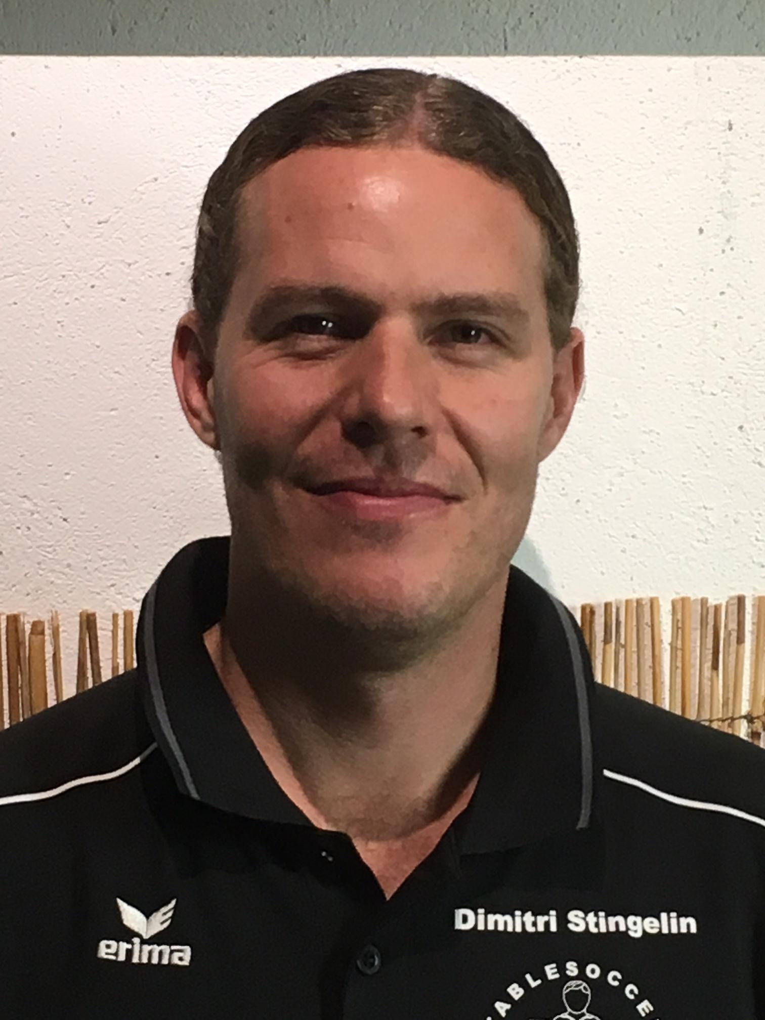 Dimitri Stingelin, Heiden AR Qualifikation: Nationale Rangliste