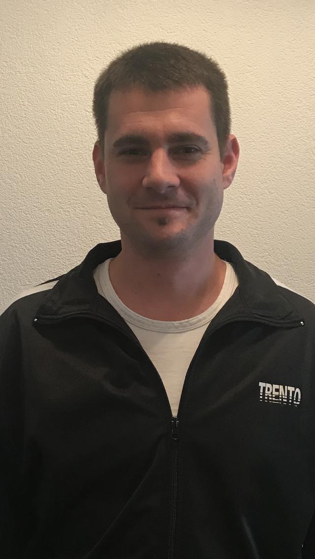 Thomas Maurer, Rüti b. Riggisberg Qualifikation: Nationale Rangliste