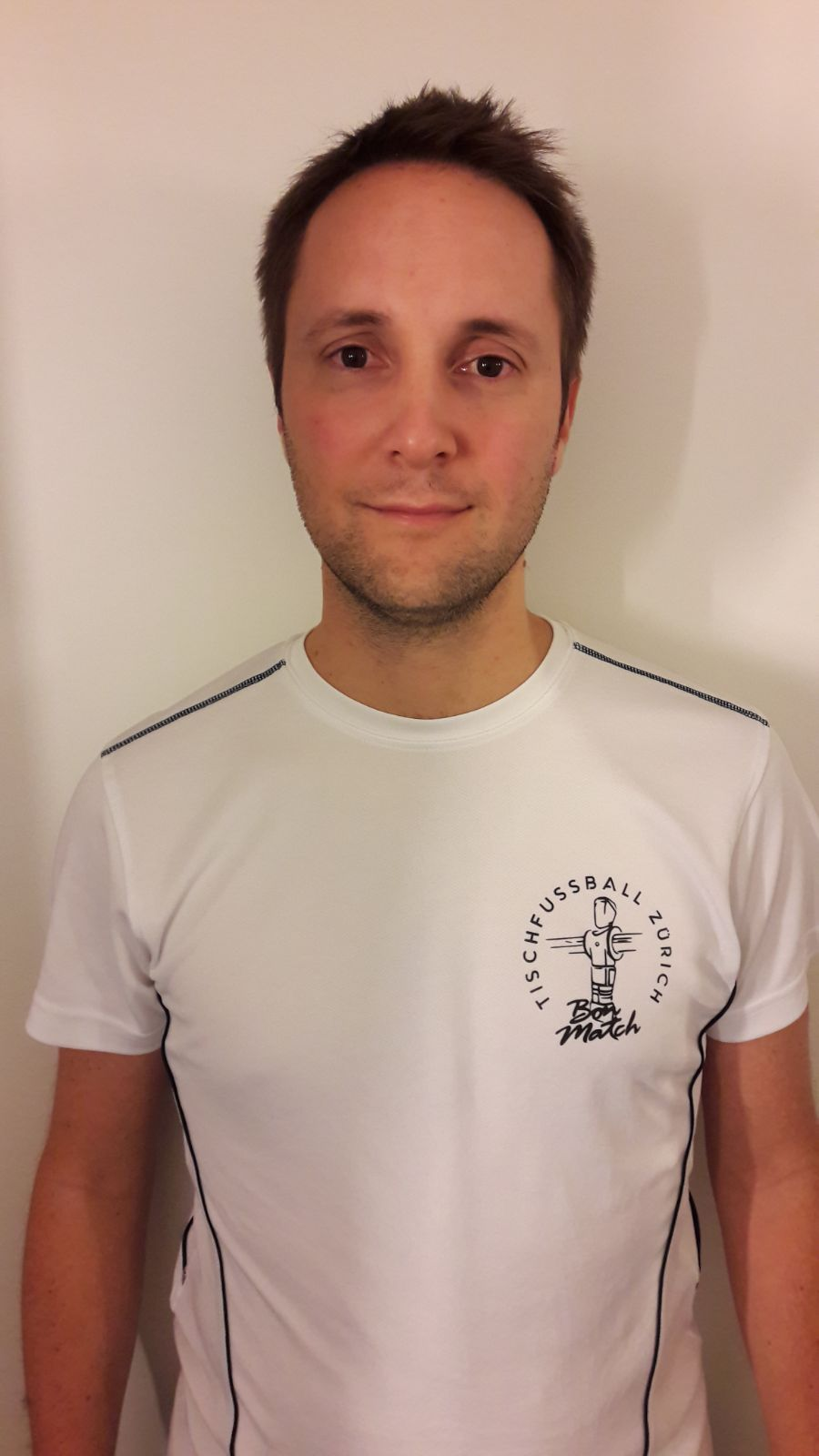 Christoph Zimmermann, Urdorf ZH Qualifikation: Nationale Rangliste
