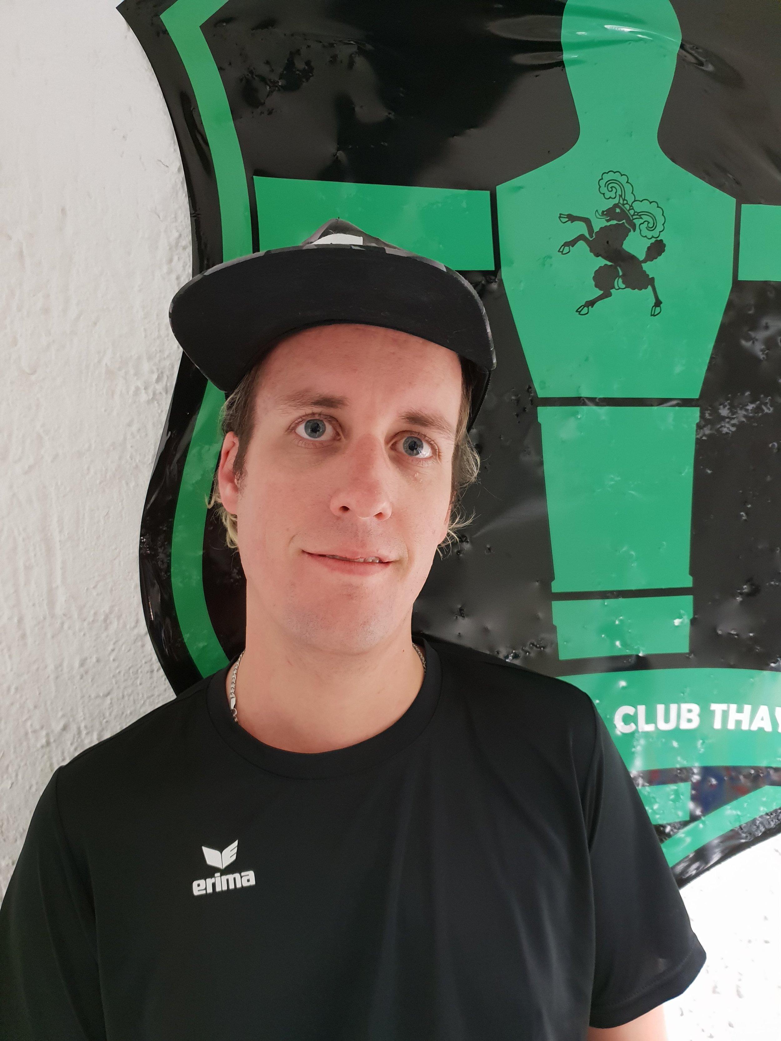 Michael Meyer, Herisau AR Qualifikation: Nationale Rangliste