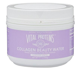 Collagen Beauty Water