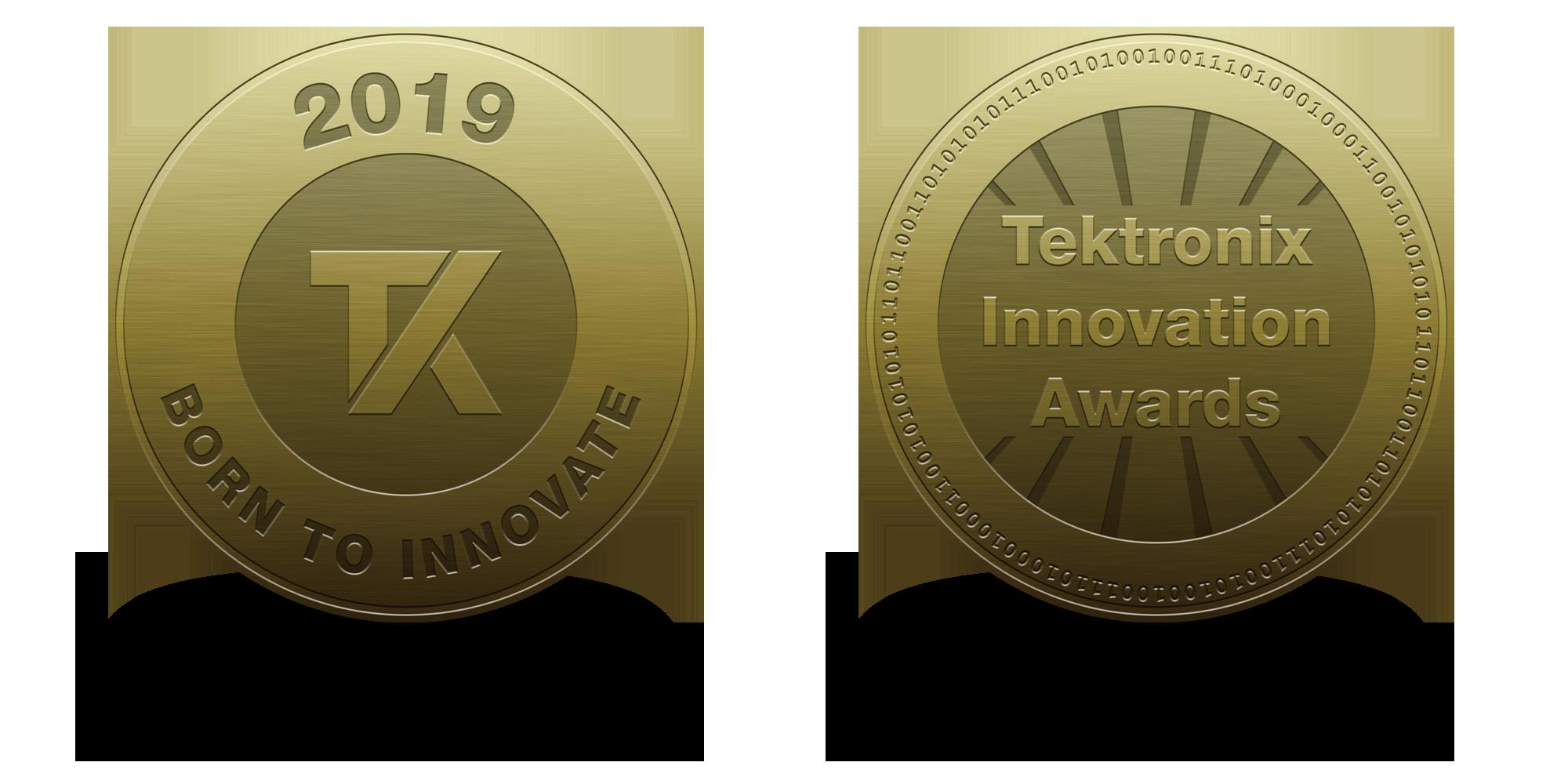 Award Medallion Concept