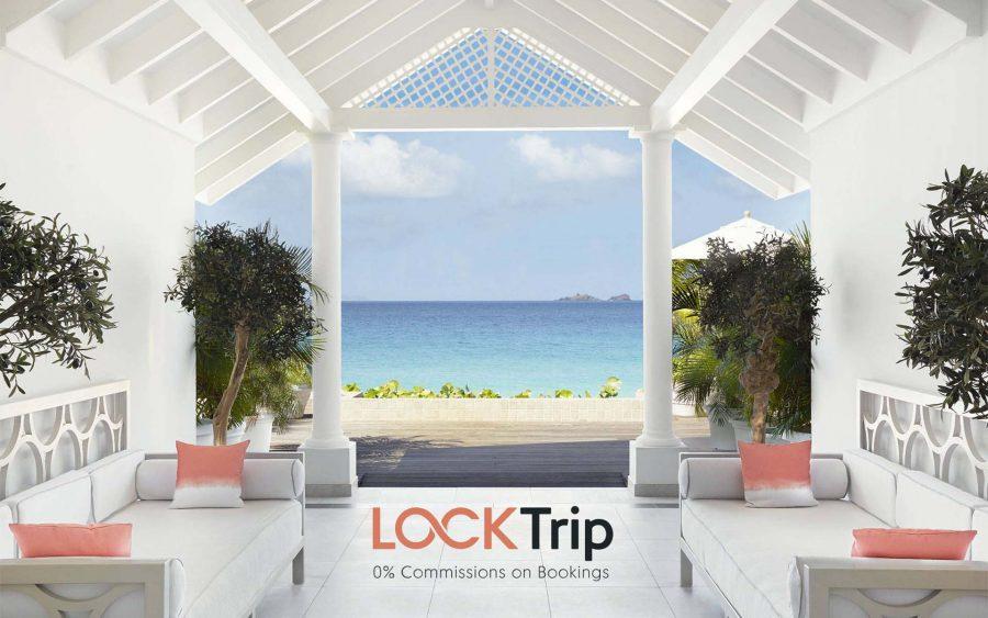 LockChain Ltd
