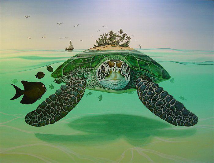 GIANTTURTLE-fbbfd08112b375529c0d51c75926db76--big-turtle-creation-myth.jpg