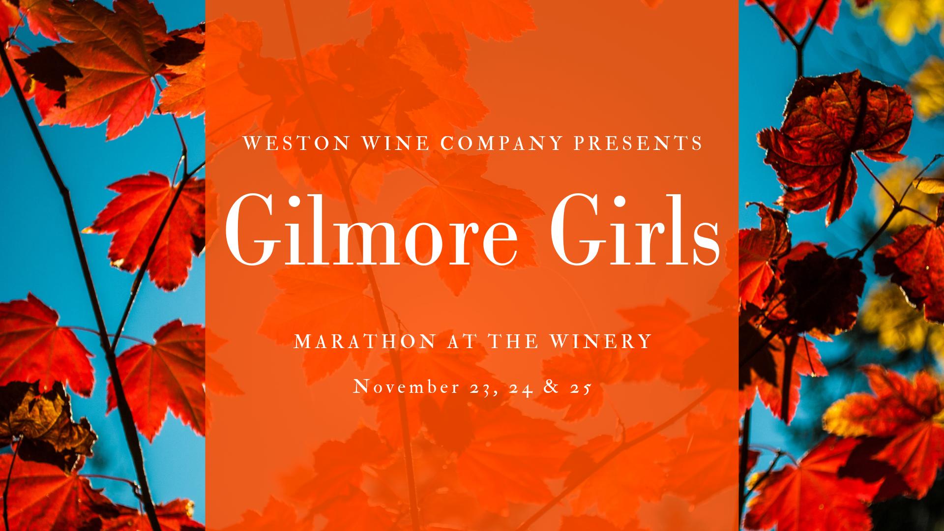 Gilmore Girls Marathon FB.png
