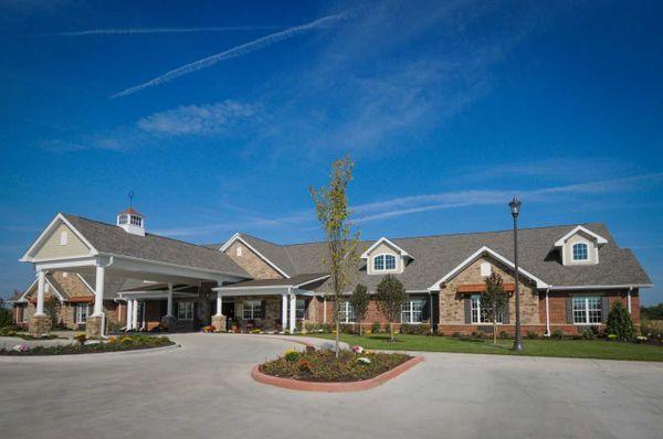 Bickford Senior Living – Shelby Township, MI
