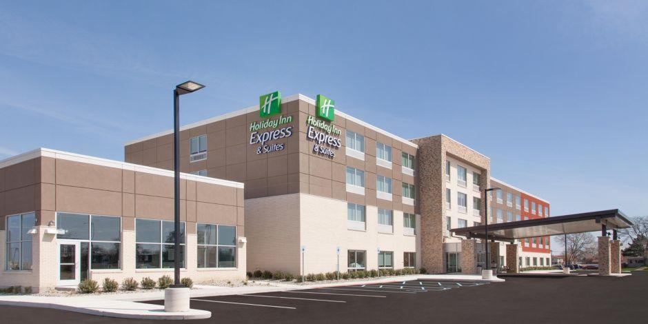 Holiday Inn - Sterling Heights, MI