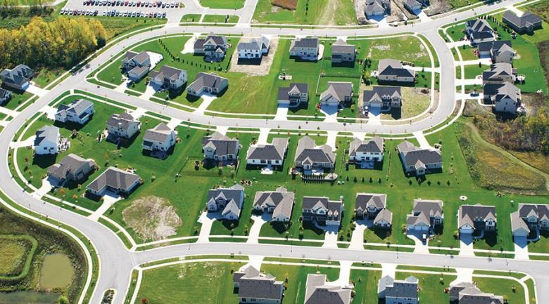 Land Development – 2,000 Single Family Residential Lots