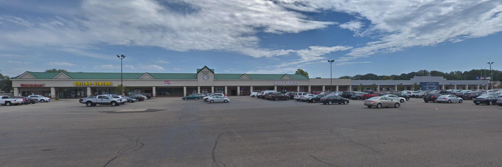 130,000 SF Retail Center -  Warren MI