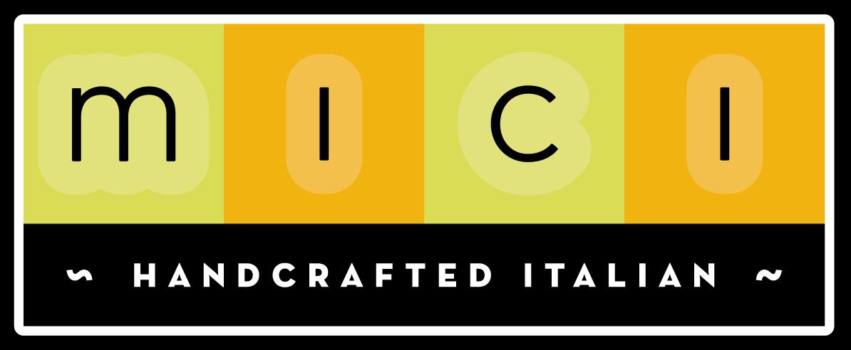 Mici's Handcrafted Italian