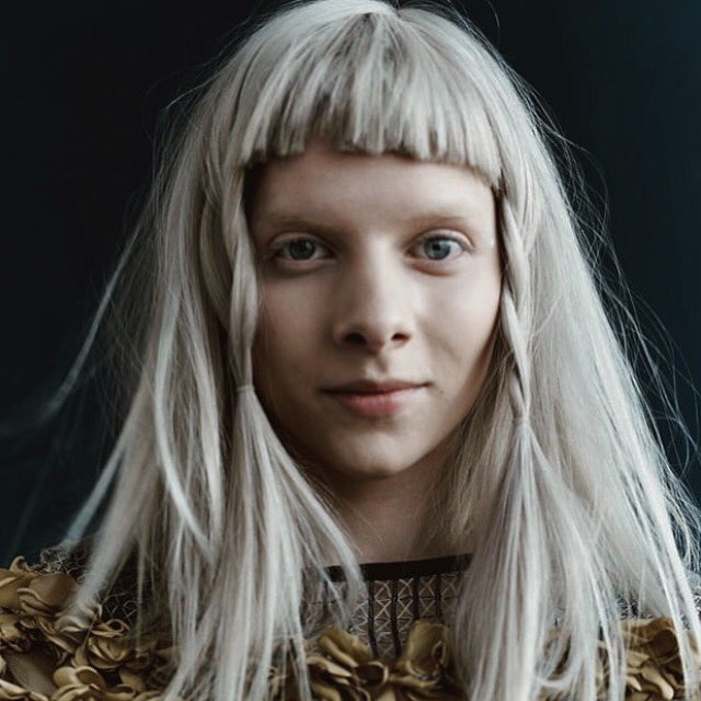 Photo credit: @AURORAmusic