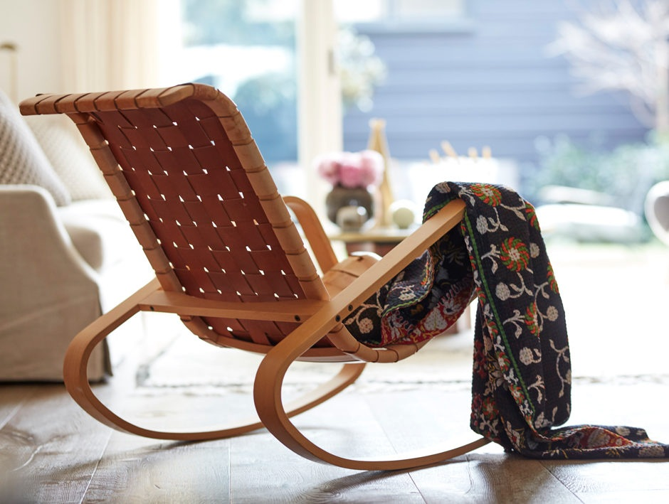 Rock On With These 4 Rocking Chair Styles -