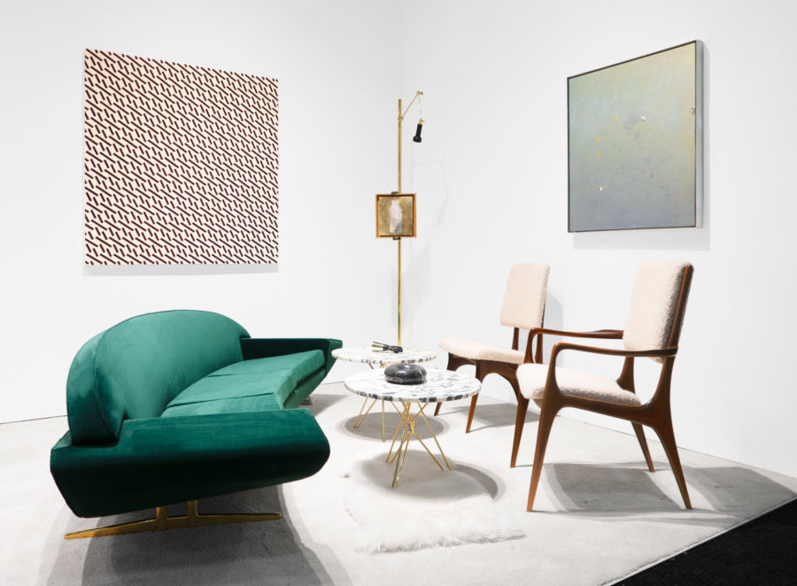 How This Laguna Beach Collector Successfully Merges the Worlds of Art and Design -