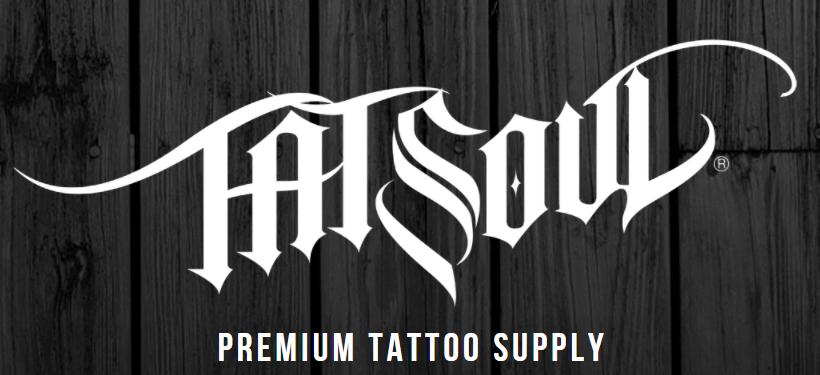 TATSoul Premium Tattoo Supply - http://www.tatsoul.com/